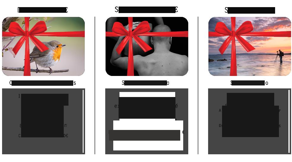 b9b1715ed77 Chèques cadeaux  Offrez un shooting photo dans les Alpes-Maritimes